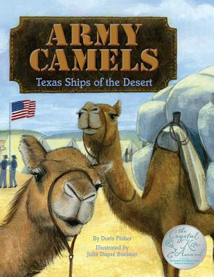 Cover for Army Camels
