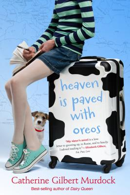 Heaven Is Paved with Oreos Cover Image