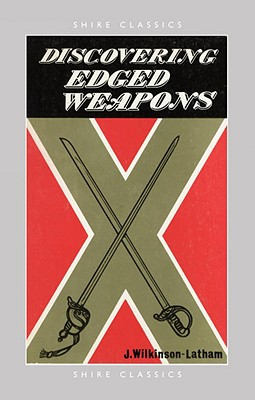 Discovering Edged Weapons Cover