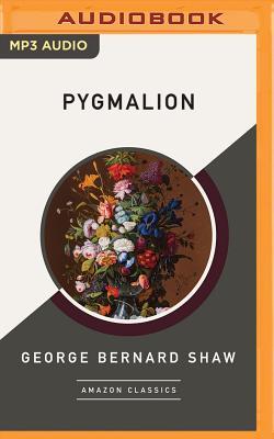 Pygmalion (Naxos) Cover Image