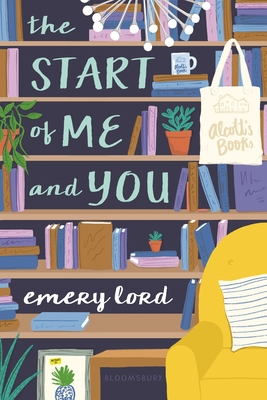 The Start of Me and You Cover Image