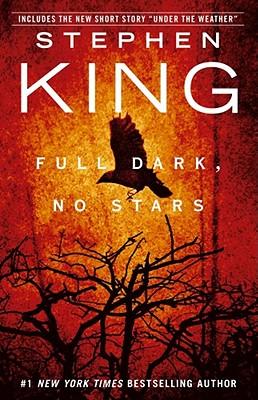 Full Dark, No Stars Cover