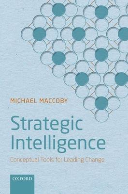 Strategic Intelligence Cover Image