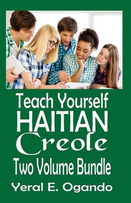 Teach Yourself Haitian Creole Two Volume Bundle Cover Image