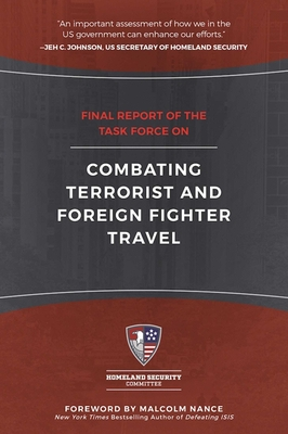 Final Report of the Task Force on Combating Terrorist and Foreign Fighter Travel Cover Image