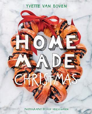 Home Made Christmas Cover Image