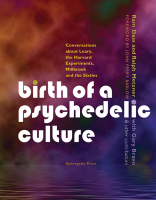 Birth of a Psychedelic Culture Cover