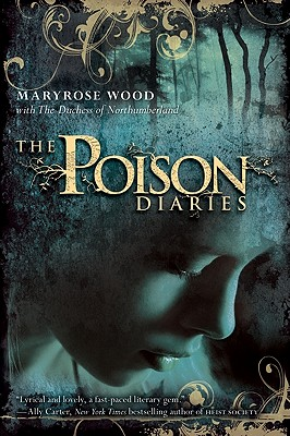 The Poison Diaries Cover
