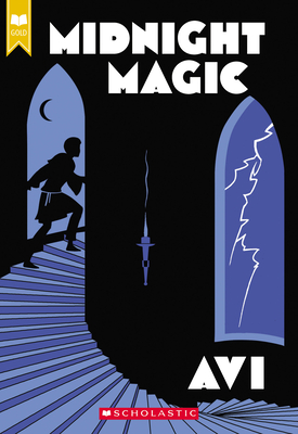 Midnight Magic (Scholastic Gold) Cover Image