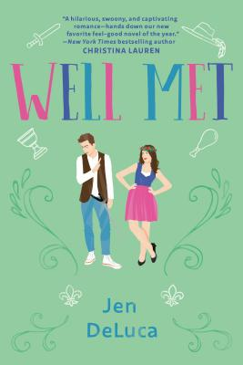Well Met Cover Image