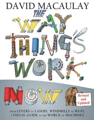 The Way Things Work Now Cover Image