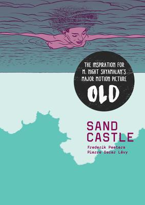 Sandcastle Cover Image