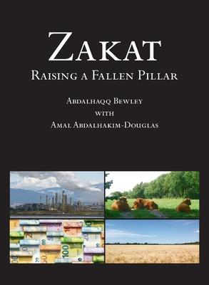 Zakat: Raising a Fallen Pillar Cover Image