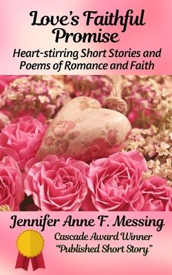 Cover for Love's Faithful Promise
