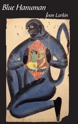 Blue Hanuman Cover Image