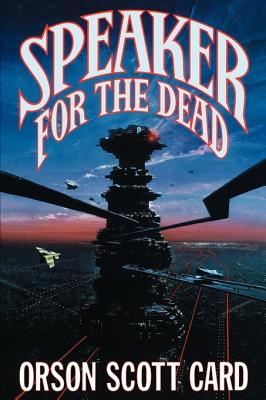 Speaker for the Dead: Author's Definitive Edition (The Ender Quintet #2) Cover Image