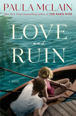 Love and Ruin: A Novel Cover Image