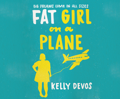 Fat Girl on a Plane Cover Image