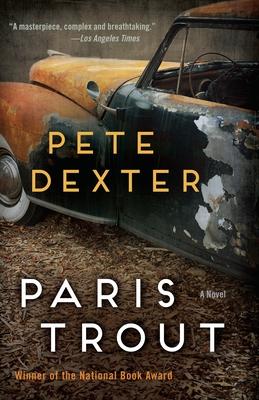 Cover for Paris Trout