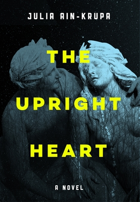 Cover for The Upright Heart