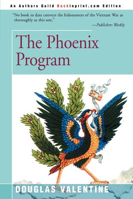 The Phoenix Program Cover