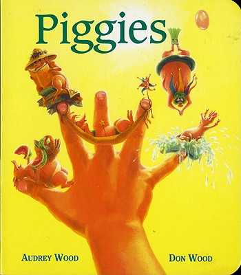 Piggies Cover Image