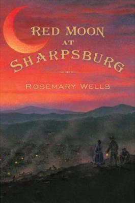 Red Moon at Sharpsburg Cover Image