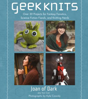 Geek Knits Cover