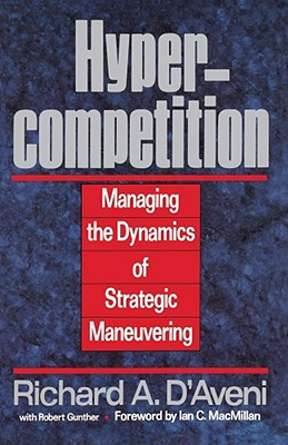 Cover for Hypercompetition