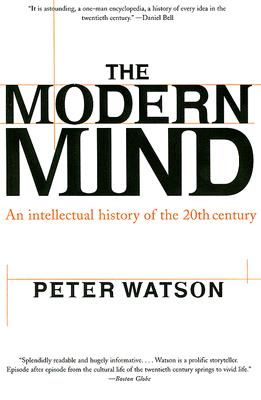 Cover for Modern Mind