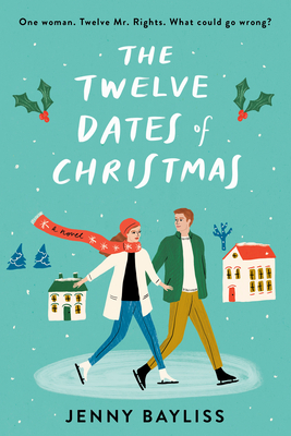 The Twelve Dates of Christmas Cover Image