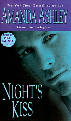 Night's Kiss Cover Image