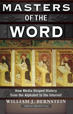 Masters of the Word Cover