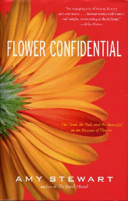 Flower Confidential Cover