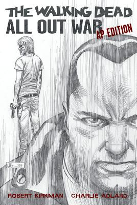 Cover for The Walking Dead