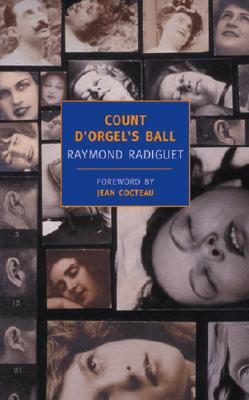 Count D'Orgel's Ball Cover