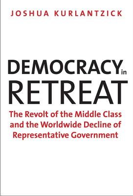 Democracy in Retreat Cover