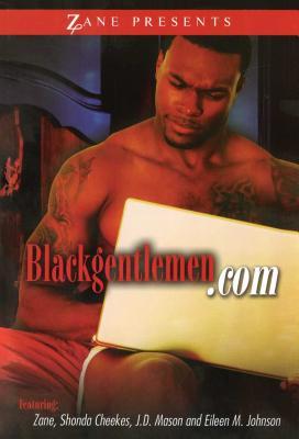 Cover for Blackgentlemen.com