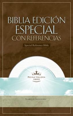Edicion Especial Con Referencias-RV 1960 Cover