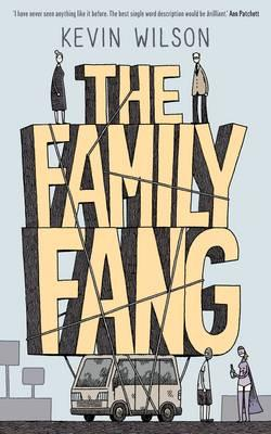 Family Fang Cover Image