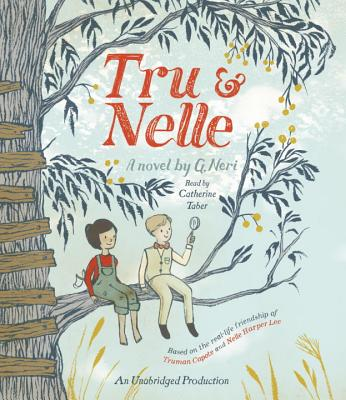 Tru and Nelle Cover Image