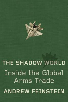 The Shadow World Cover