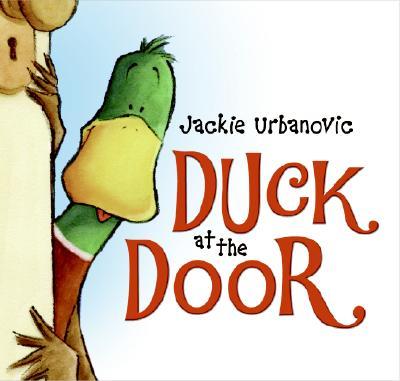 Duck at the Door Cover