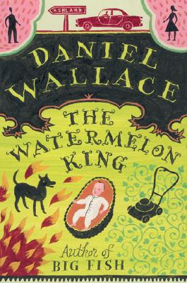 The Watermelon King Cover