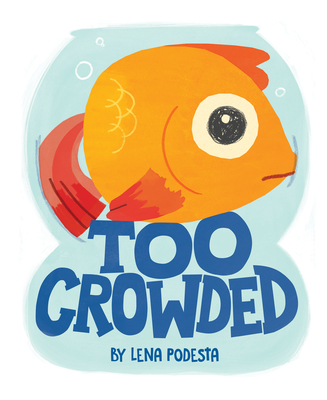 Too Crowded Cover Image