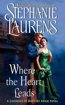Where the Heart Leads Cover Image