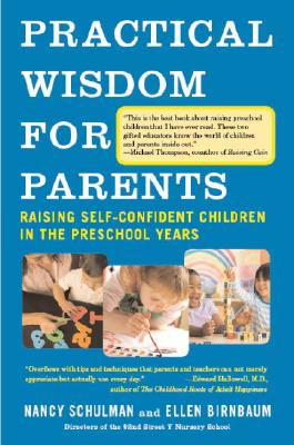 Practical Wisdom for Parents Cover