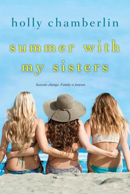 Cover for Summer with My Sisters