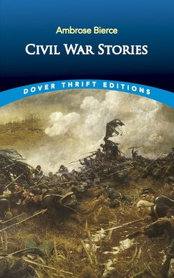 Civil War Stories (Dover Thrift Editions) Cover Image