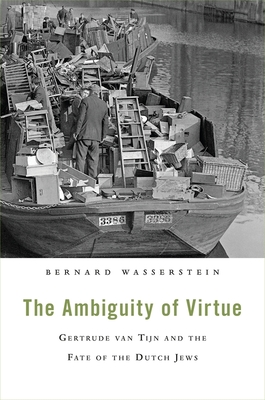 The Ambiguity of Virtue Cover